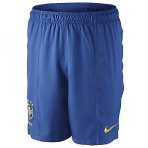 11-12 Brazil Home Shorts
