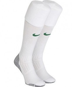 11-12 Brazil Home Socks