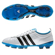 Adidas adiPURE IV TRX Firm Ground Football Boots White