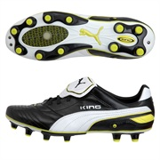 Puma King Finale Firm Ground Football Boots