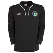 2011 New York Cosmos Home Goalkeper Jersey