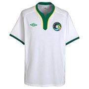 2011 New York Cosmos Home Jersey