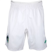 2011 New York Cosmos Home Shorts