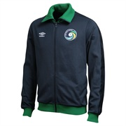 2011 New York Cosmos Jacket