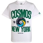 2011 New York Cosmos T-Shirt