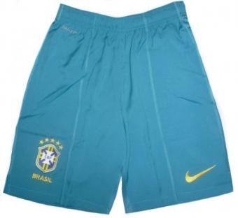 11-12 Brazil Away Shorts