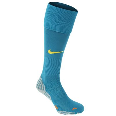 11-12 Brazil Away Socks