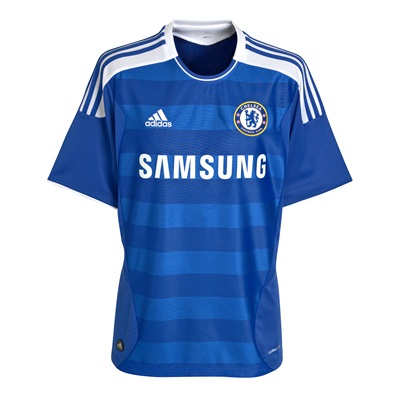 11-12 Chelsea Home Shirt Kids