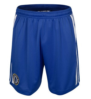 11-12 Chelsea Home Shorts