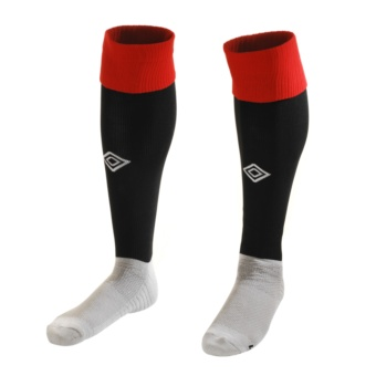 11-12 Glasgow Rangers Home Socks