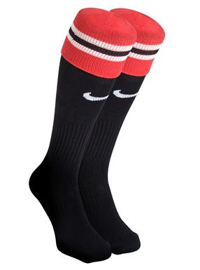 11-12 Manchester United Home Socks