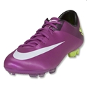 Nike Mercurial Vapor VII Firm Ground Kids Football Boots