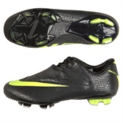 Nike Safari Mercurial Glide II Kids Football Boots