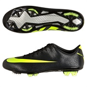 Nike Safari mercurial Vapor VII Firm Ground Football Boots