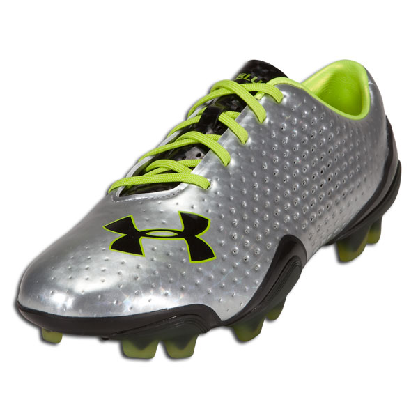 Under Armour Blur Pro Soccer Boots