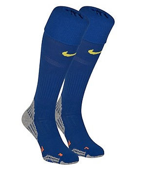 11-12 Barcelona Home Socks