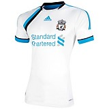 11-12 Liverpool Third Shirt