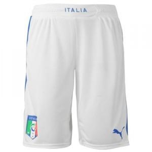 12-13 Italy Home Shorts