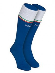 12-13 Italy Home Socks