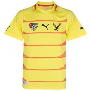 12-13 Togo Home Shirt