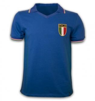Italy 1982 Retro Shirt