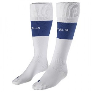 12-13 Italy Away Socks