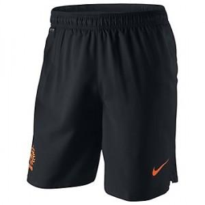 12-13 Netherlands Away Shorts