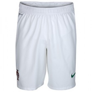 12-13 Portugal Away Shorts
