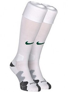 12-13 Portugal Away Socks