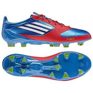 Adidas F50 adiZero TRX Prime Blue Soccer Boots