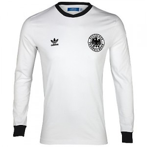 Adidas Originals Germany Shirt